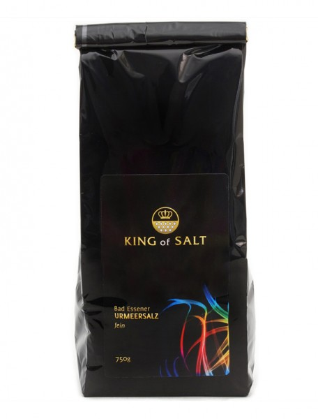 King of Salt Fein, 750 g