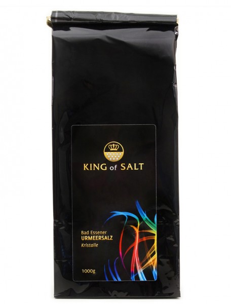 King of Salt Kristalle, 1000 g